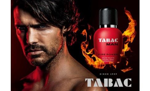 Tabac Man Fire Power