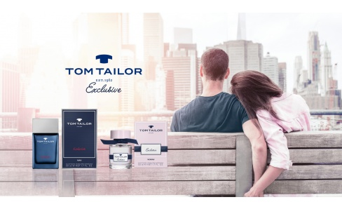 Tom Tailor Exclusive Man a Exclusive Woman