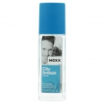 Mexx City Breeze for Him deodorant 75 ml