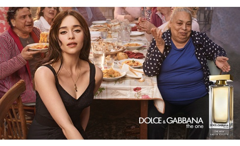 Dolce & Gabbana The One Eau de Toilette
