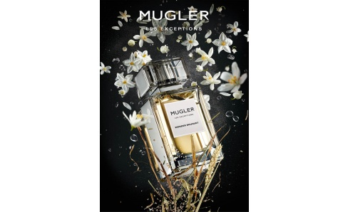 Thierry Mugler Les Exceptions Wonder Bouquet