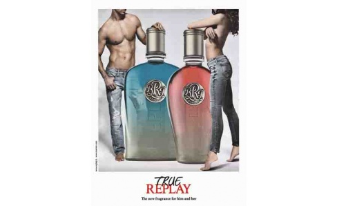 Replay True – for Her & Him
