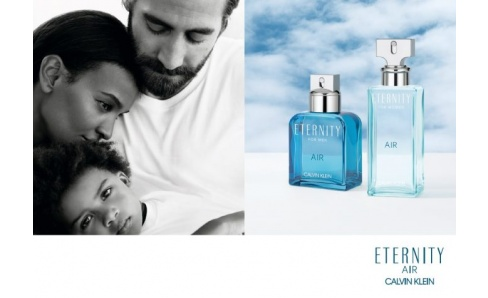 Calvin Klein Eterninty Air