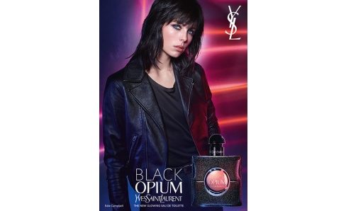 Yves Saint Laurent Black Opium New Glowing Eau de Toilette (2018)