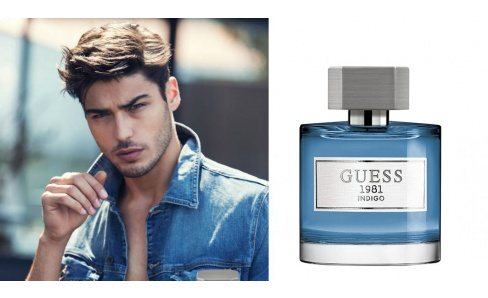 Guess 1981 Indigo for Men
