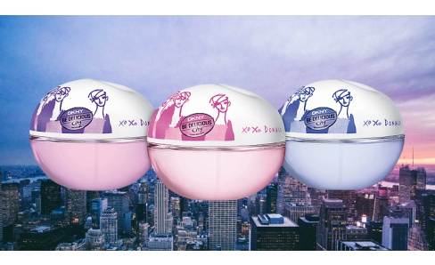 DKNY Be Delicious City Collection