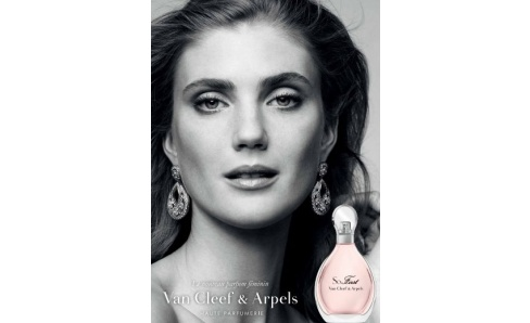Van Cleef & Arpels So First