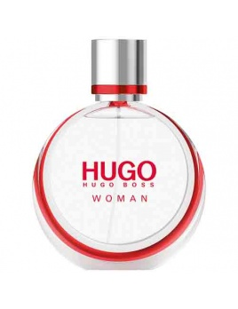 Hugo Boss Hugo Woman Eau de Parfum parfumovaná voda 50 ml