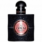 Yves Saint Laurent Black Opium parfumovaná voda 30 ml