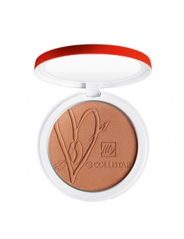 Collistar Bronzing Powder Sculpting Effect bronzer