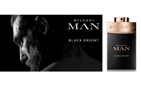 Bvlgari Man in Black Orient