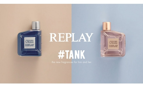 Replay #Tank for Her a Replay #Tank for Him