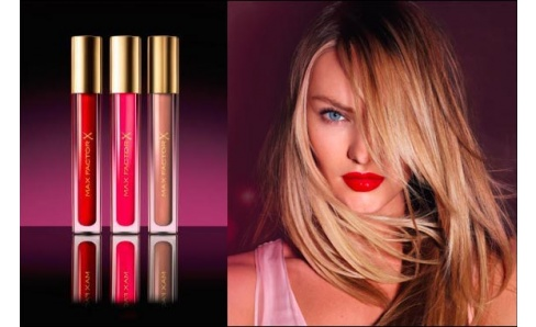 Max Factor Colour Elixir Gloss