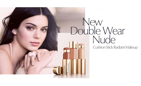 Estée Lauder Double Wear Nude Makeup