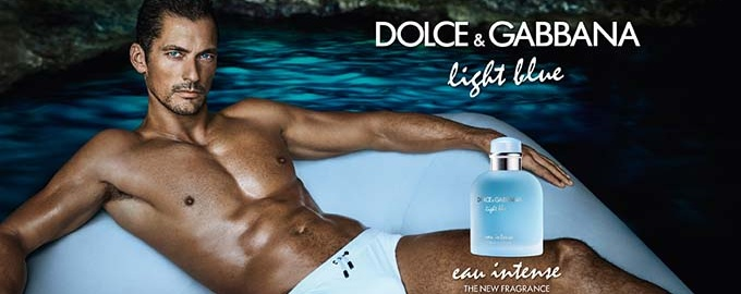 Dolce & Gabbana Light Blue Intense Homme