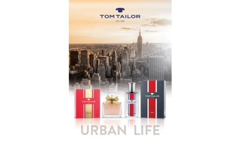 Tom Tailor Urban Life for Woman and Man