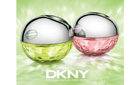 DKNY Be Delicious Crystallized & Fresh Blossom Crystallized