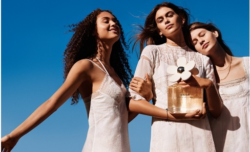 Marc Jacobs Daisy 10th Anniversary Edition