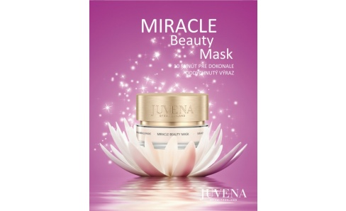 Juvena Miracle Beauty Mask