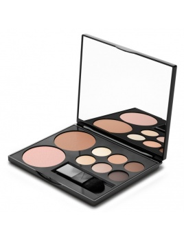 Gosh Sculpting Academy Palette make-up